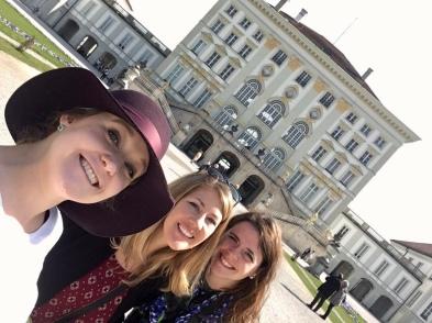 Munich Exploration Trip